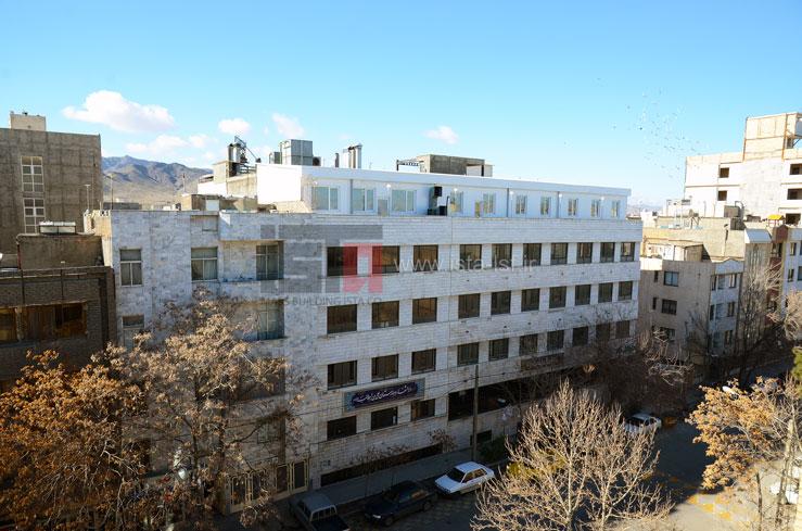 بیمارستان علی ابن ابیطالب